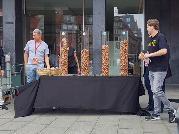 Schach macht schlau Bremen Zylinder