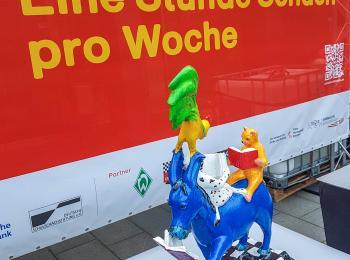 Schach macht schlau Bremen Pokal