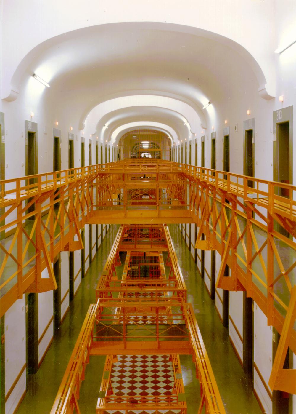 Gefängnis Straubing