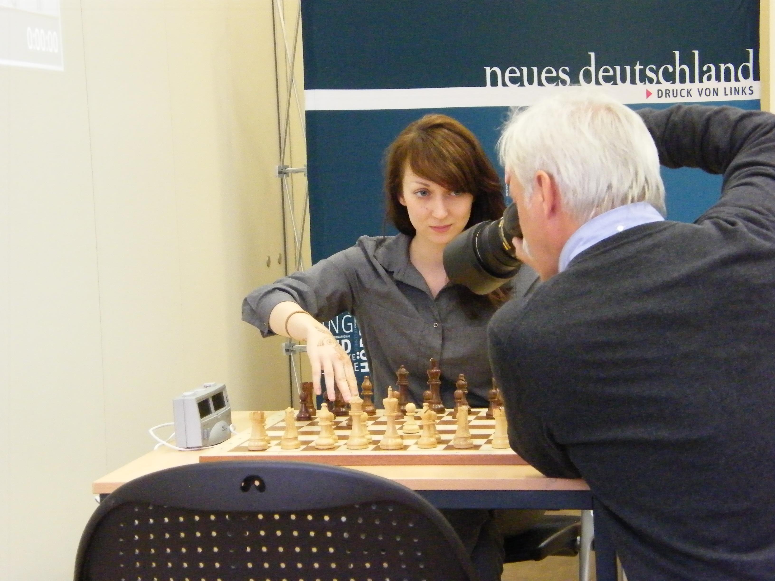 elisabeth gewinnt german masters deutscher schachbund. Black Bedroom Furniture Sets. Home Design Ideas
