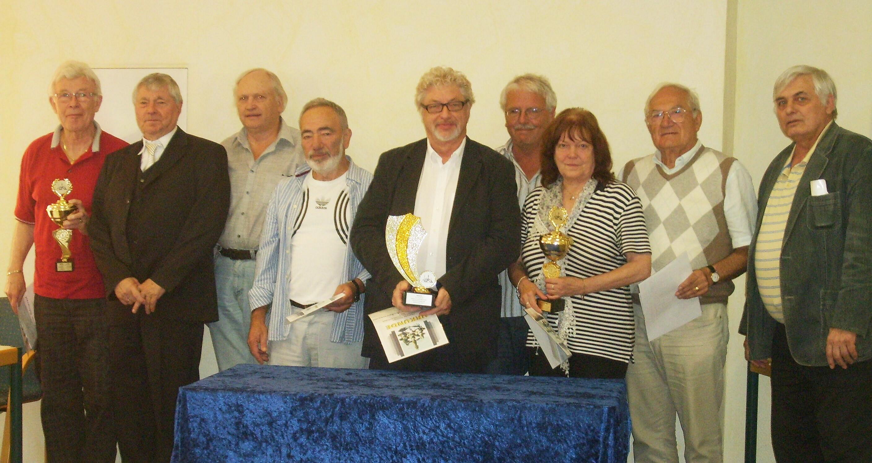 Frick Werner deutsche senioren einzelmeisterschaften deutscher schachbund