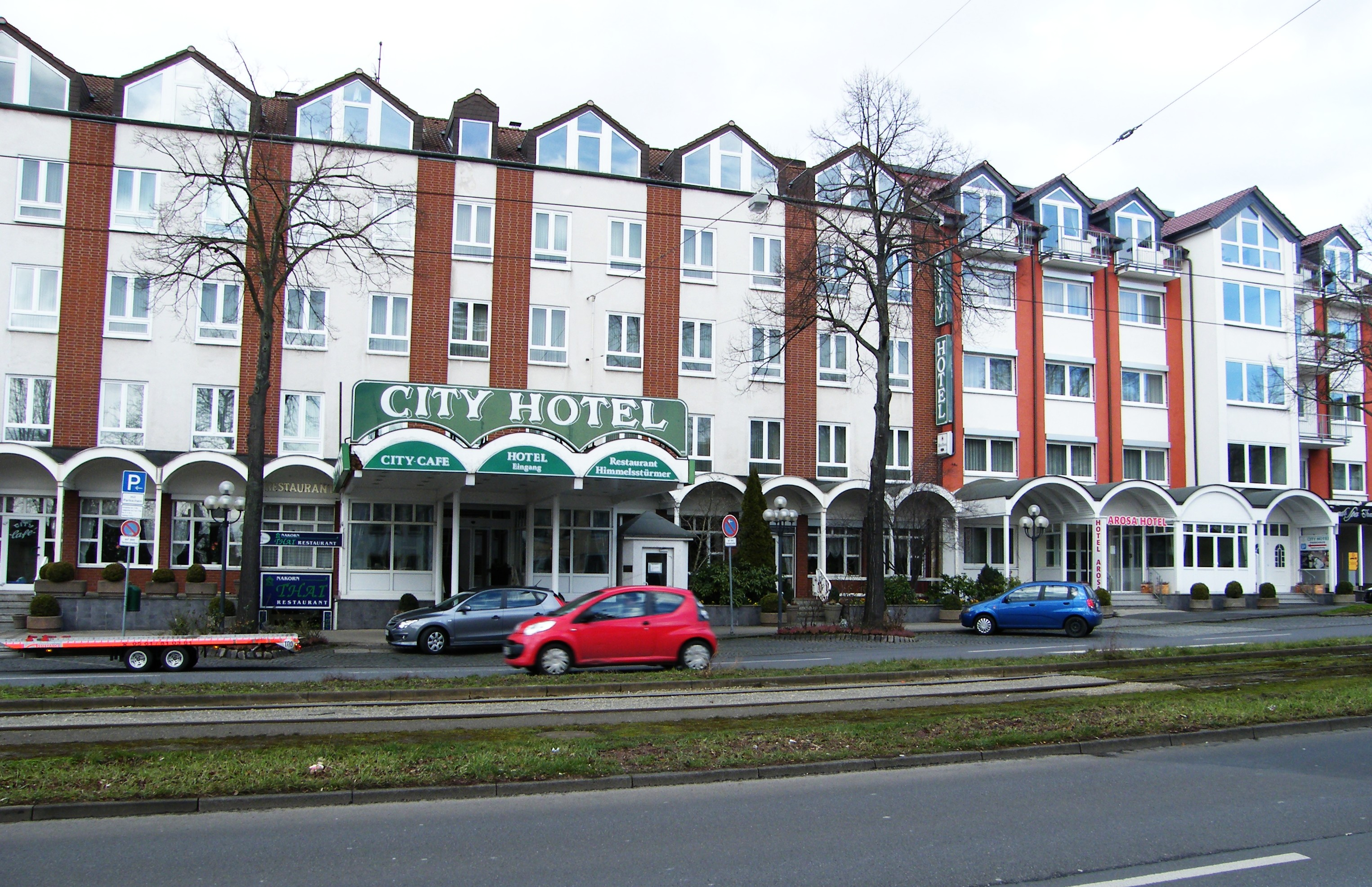Deutscher Wetterdienst Kassel