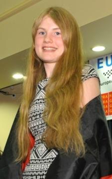 Fiona Maria Schröder
