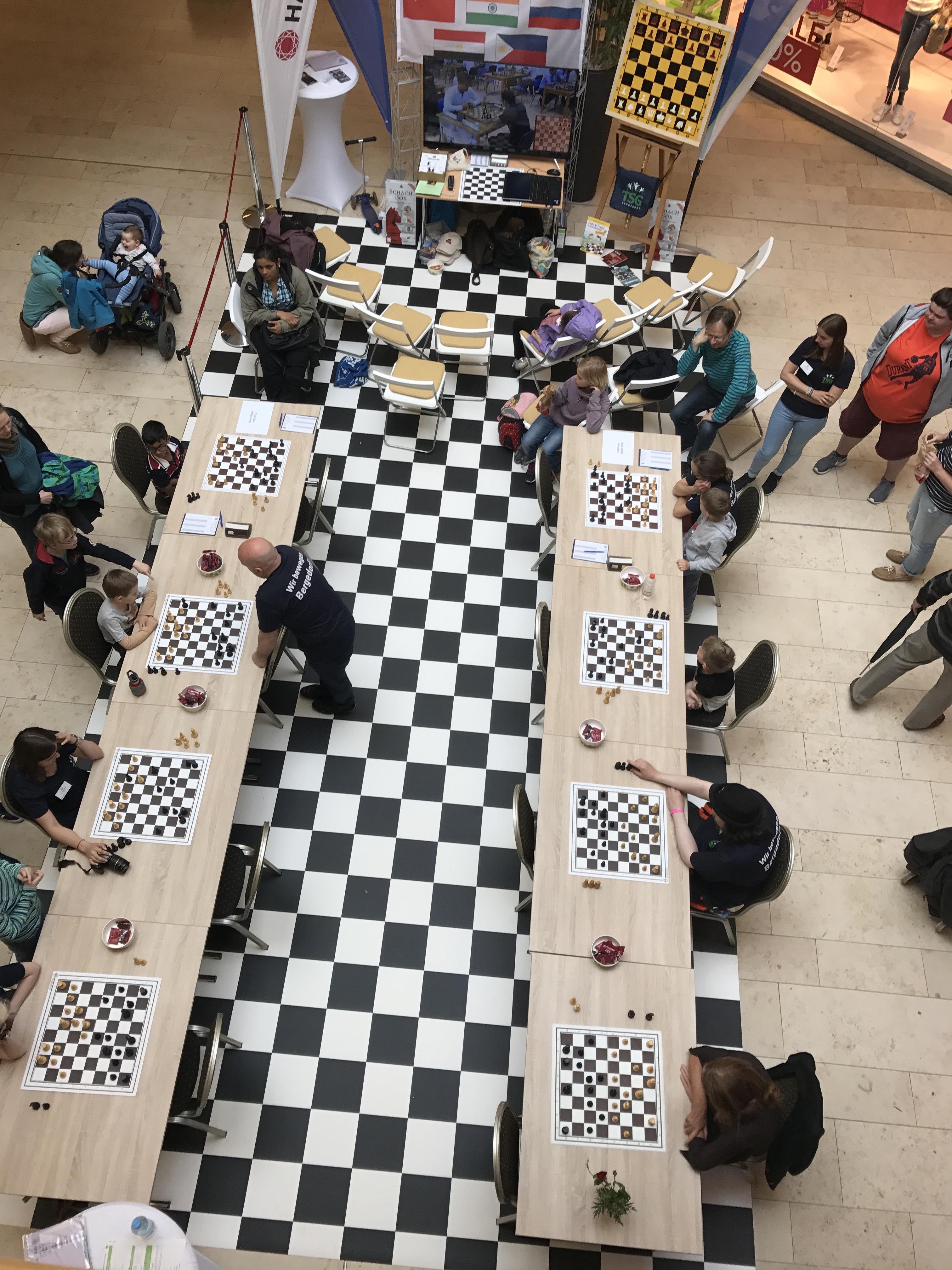 Internationaler Schachverband