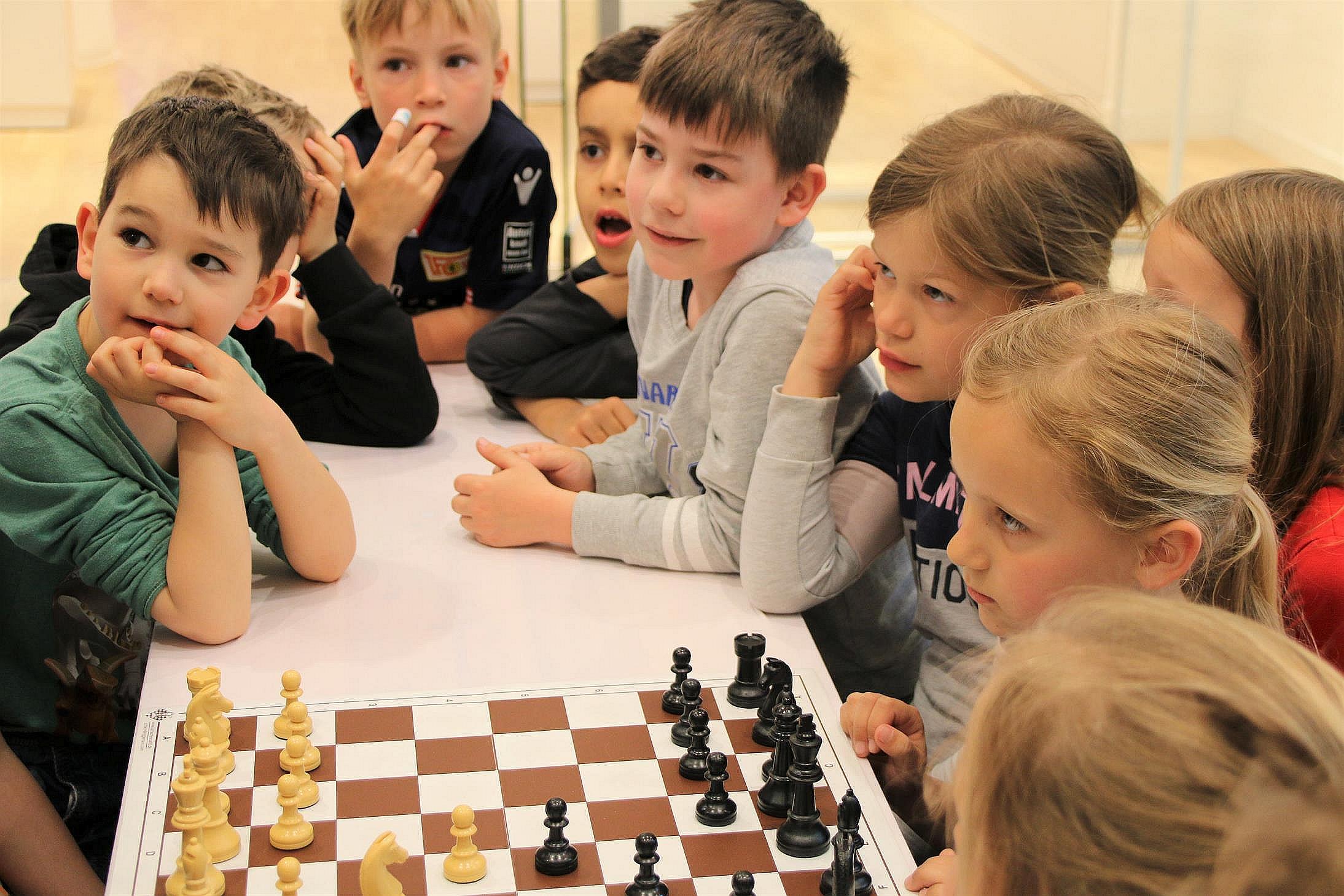 Schach Forum
