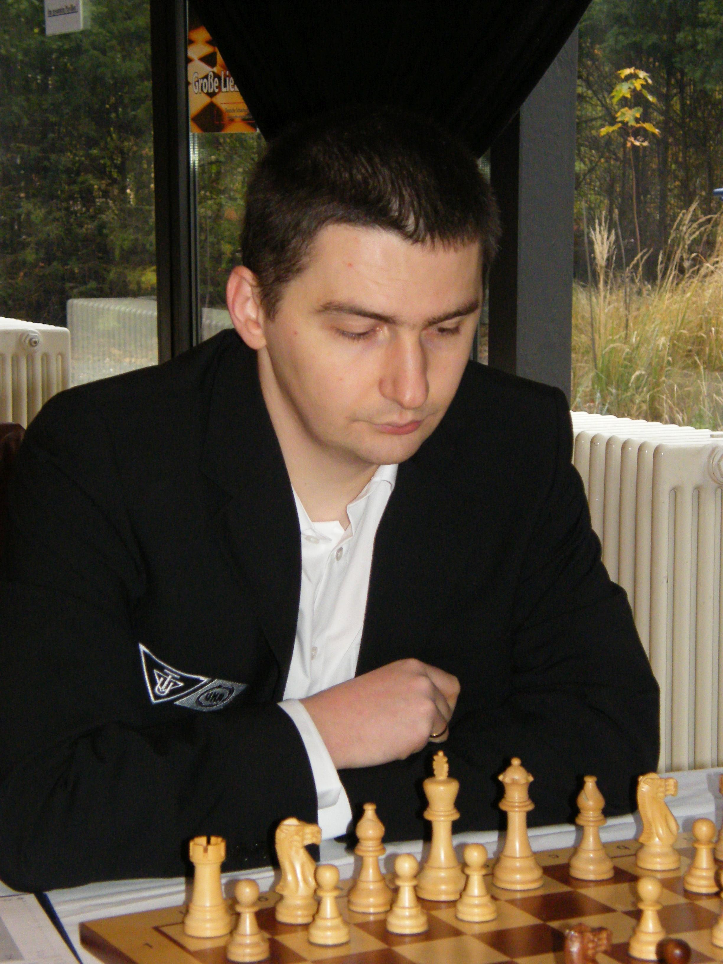 Marcin Dziuba Net Worth
