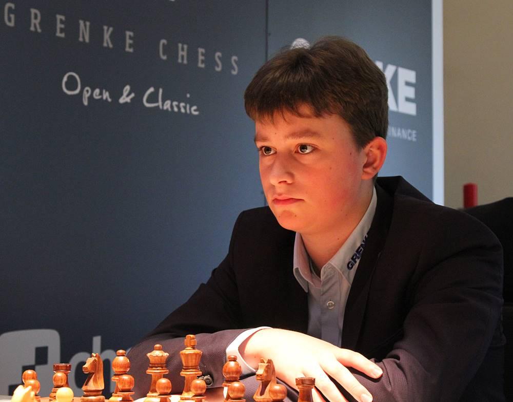 Grenke Classic 2021