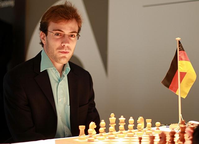 georg meier schach