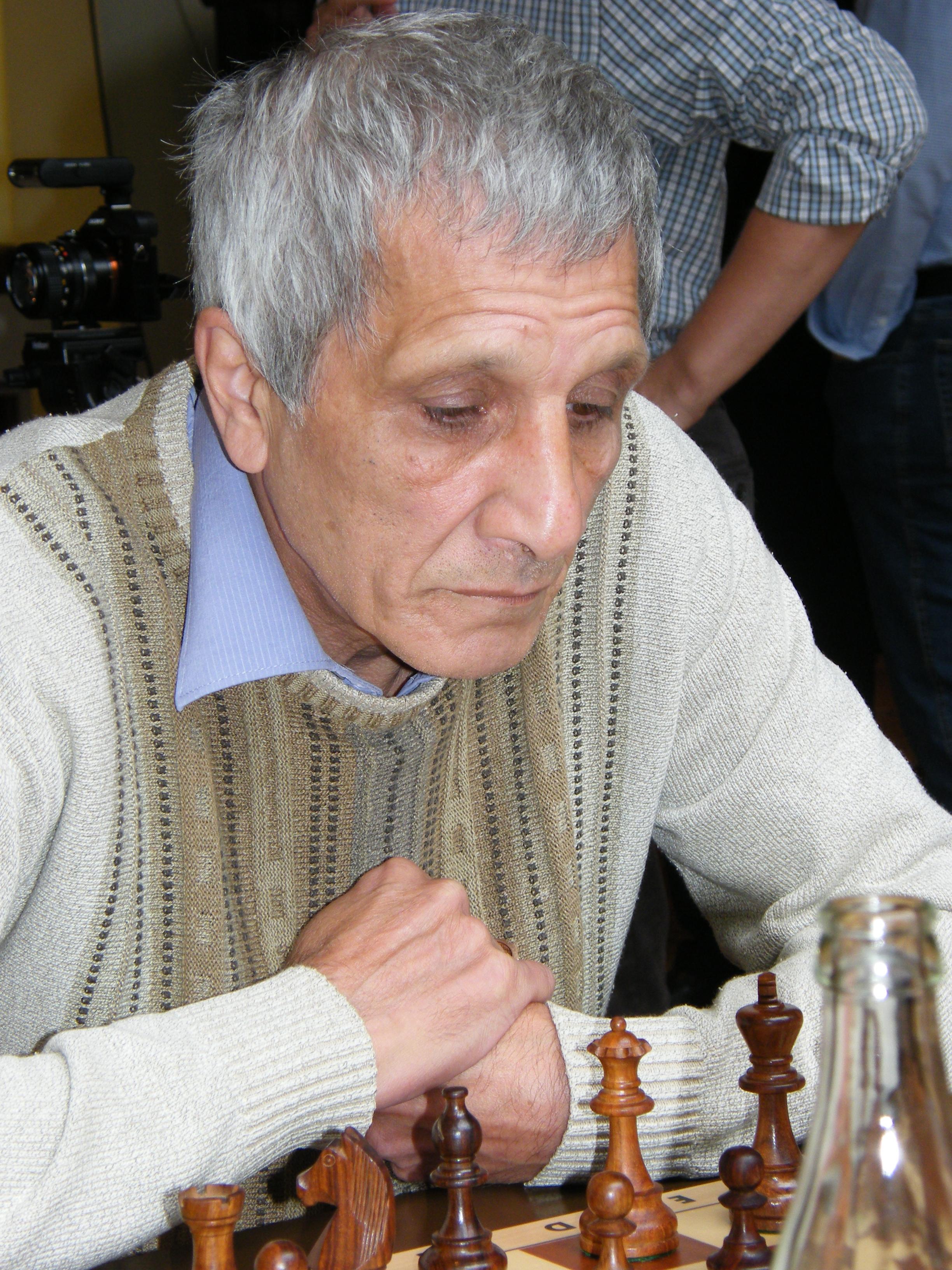 Schach Elo Rangliste