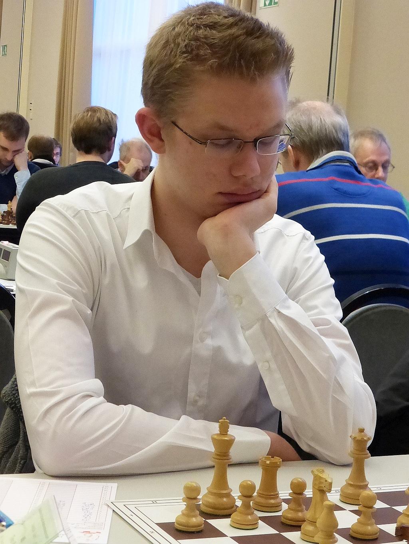 Paulsen Hamburg dsam 2015 in hamburg bergedorf deutscher schachbund