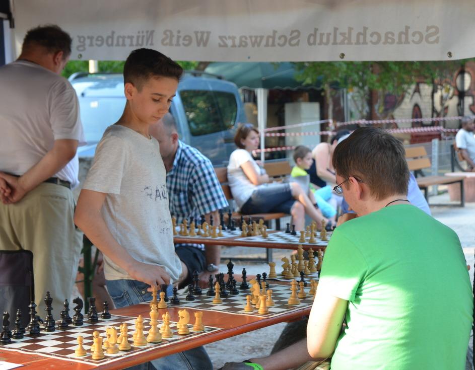 Schachclub NГјrnberg