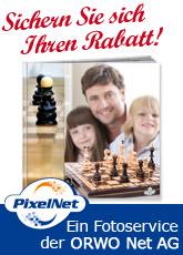 PixelNet ORWO